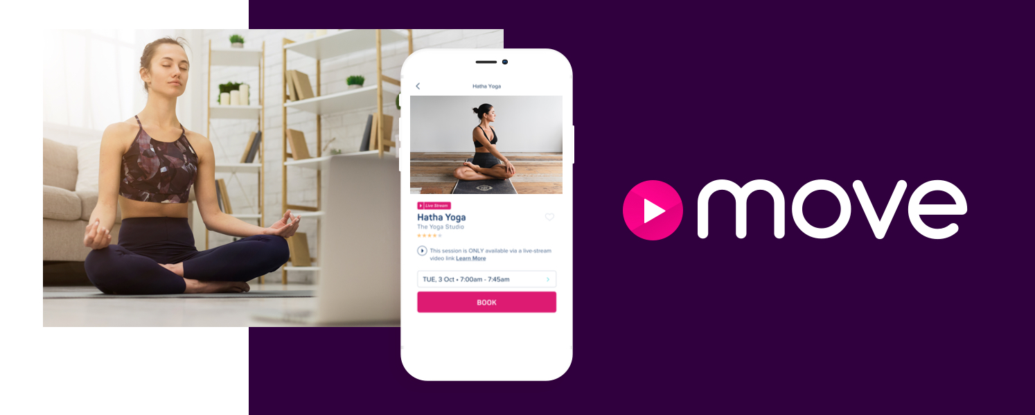 MoveGB: Live-streaming home workouts