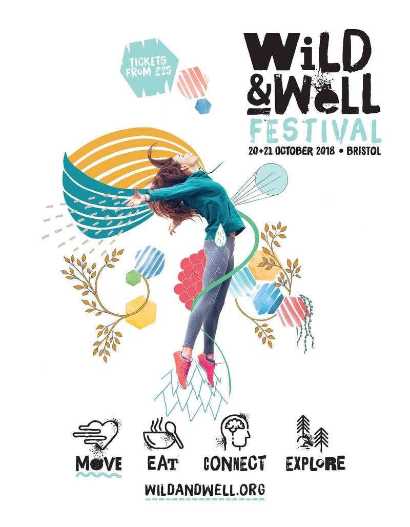 Wild & Well Festival, Bristol