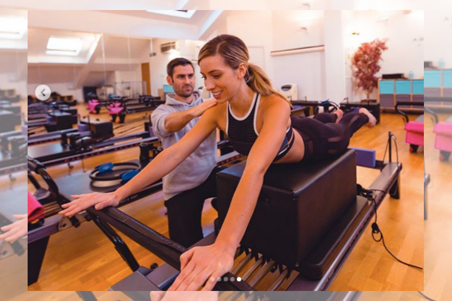 A beginners guide to Pilates