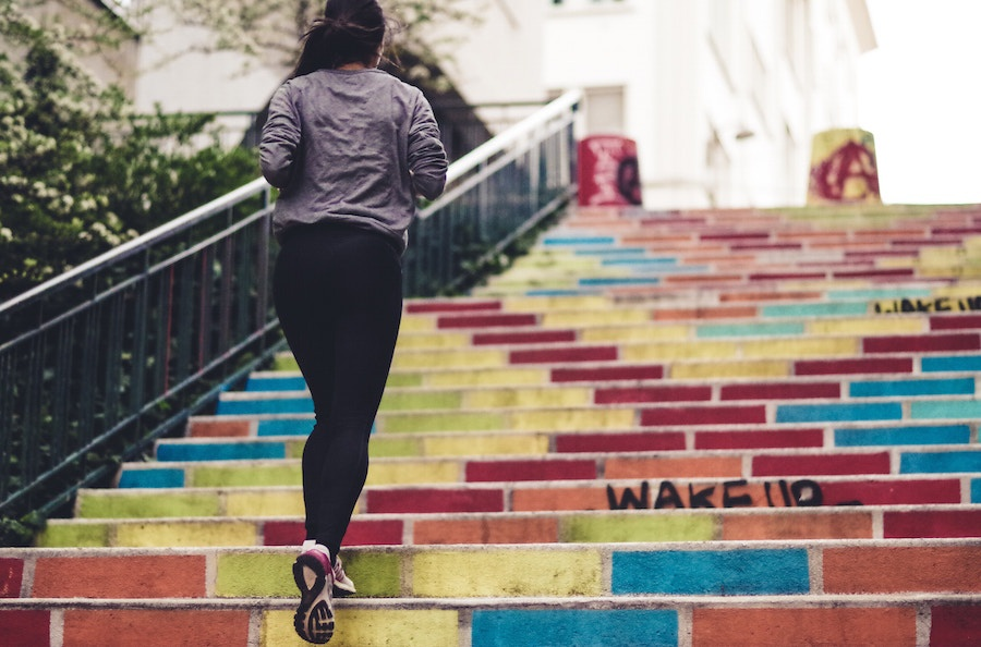 Can working out positively impact your mental health?
