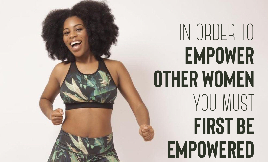 International Women's Day Workouts that go beyond just making you fit