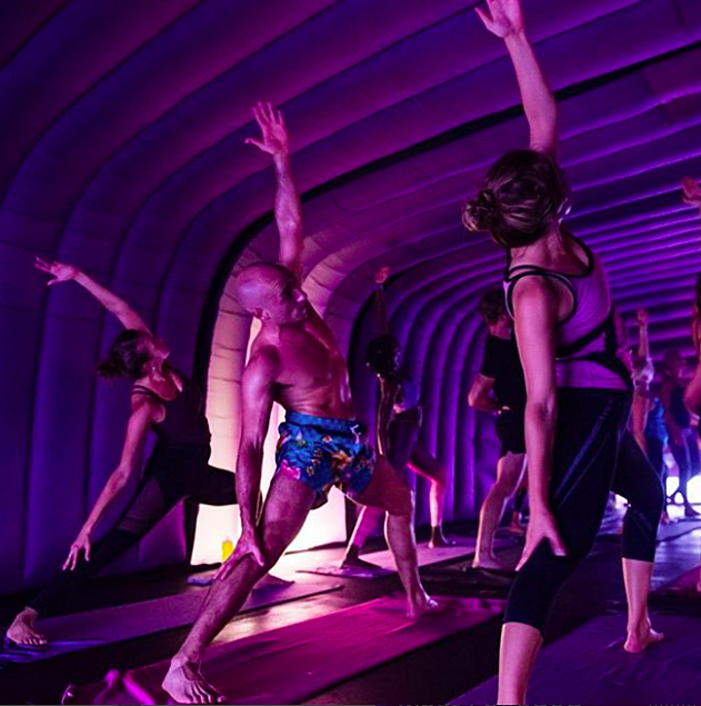 London's best alternative yoga studios Hotpod Yoga.png