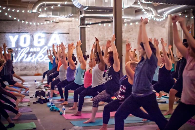 Reggae Yoga 2