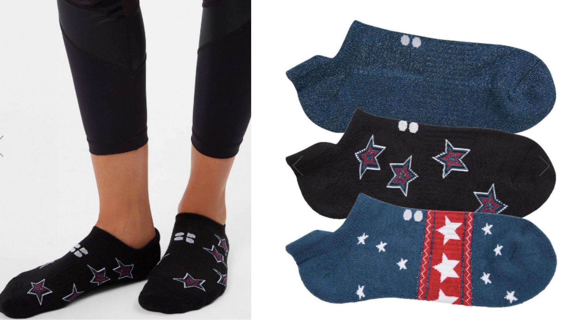 Sports Socks (1)