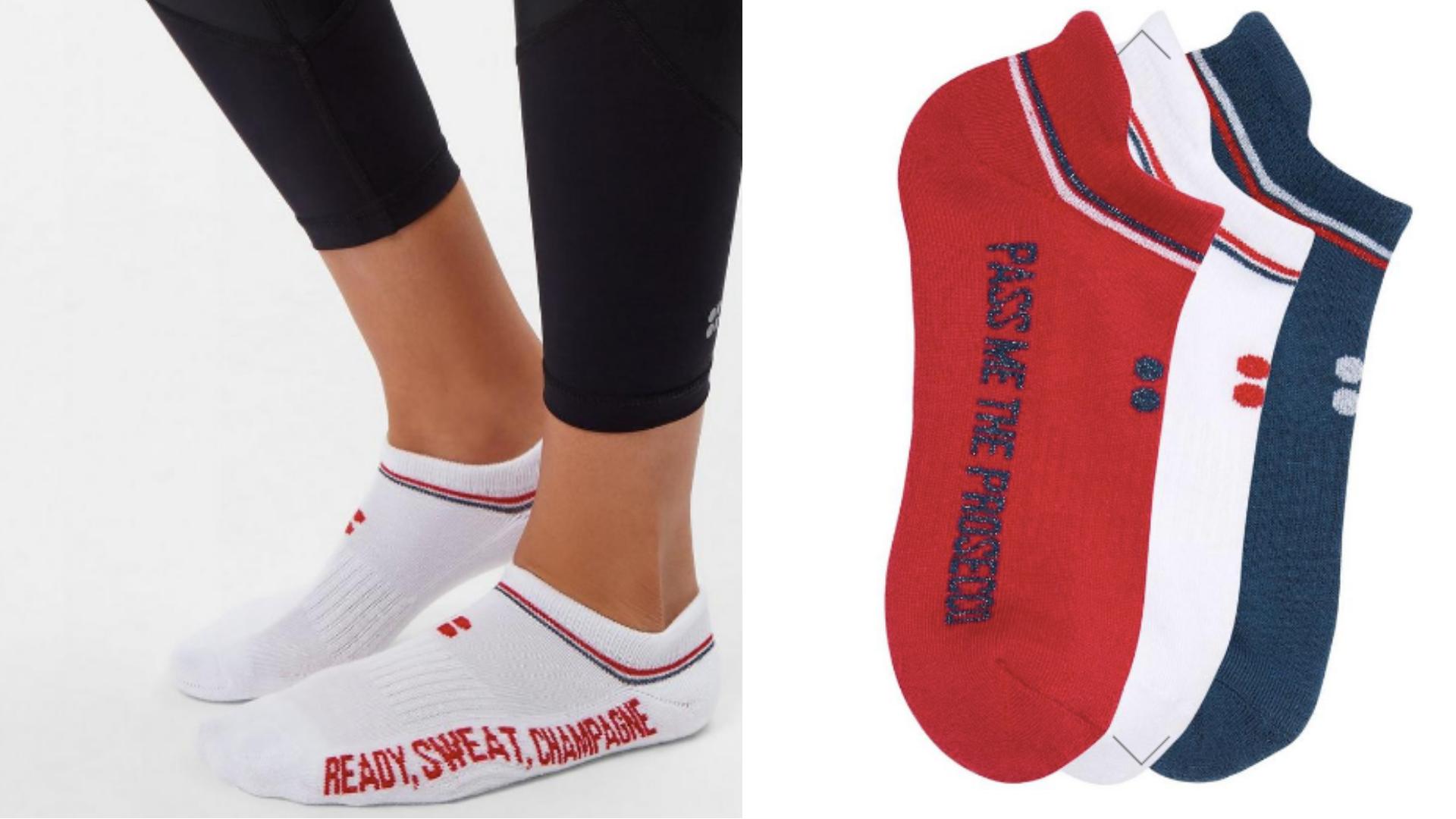 Sports Socks-1