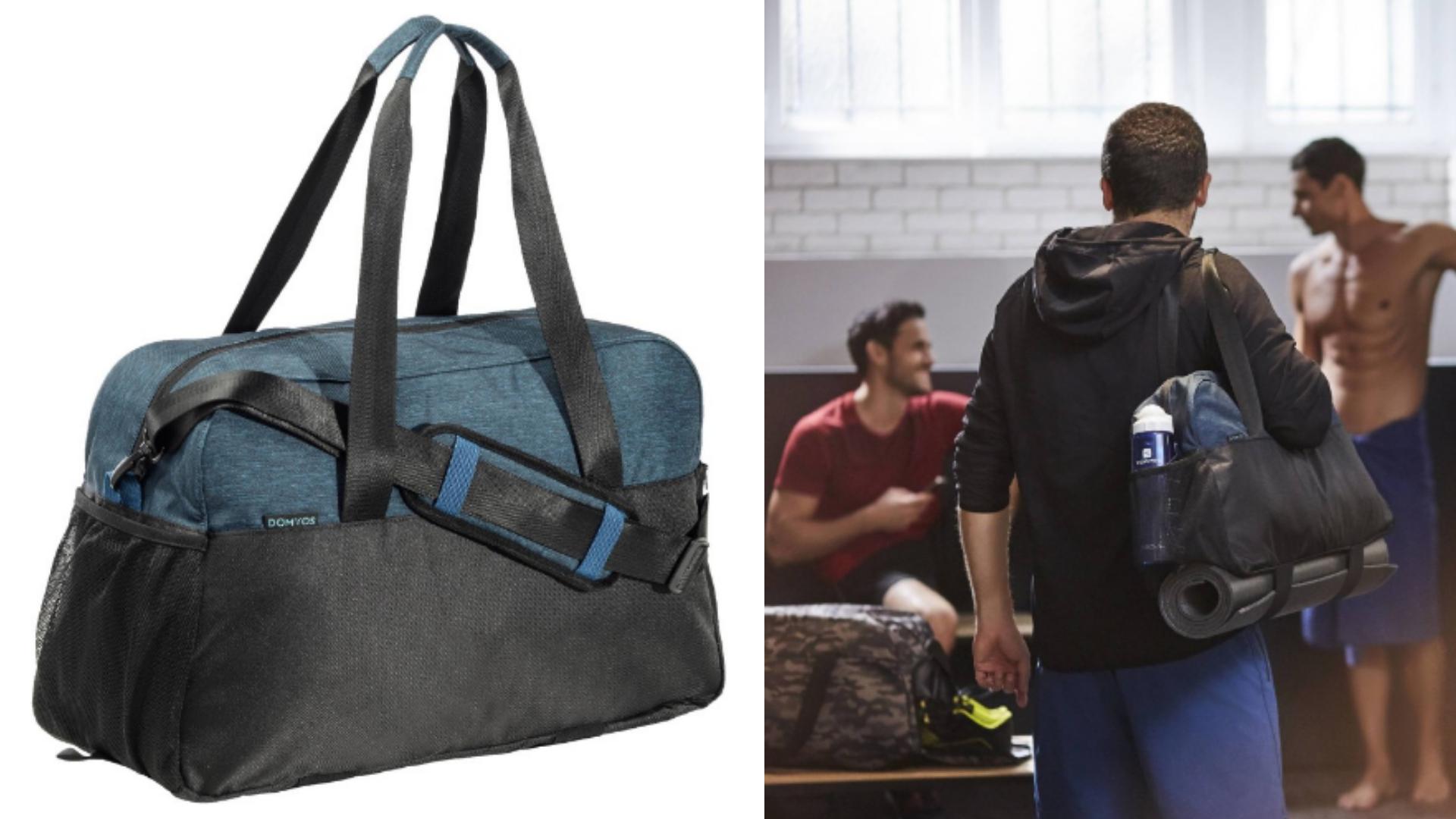 Sports bag (2)