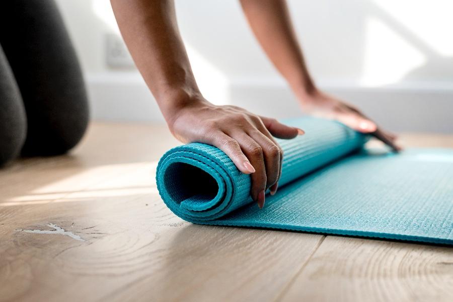 Top 10 Yoga Studios in Sheffield