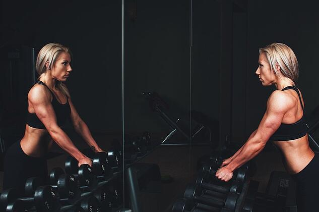 What is DOMS and should you workout when you have DOMS? scott-webb-22697.jpg