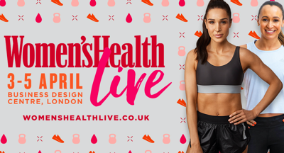 Womens Health Live - top UK fitness & wellness festivals
