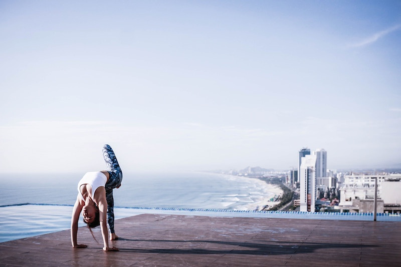 World Yoga Day - Why you should try yoga