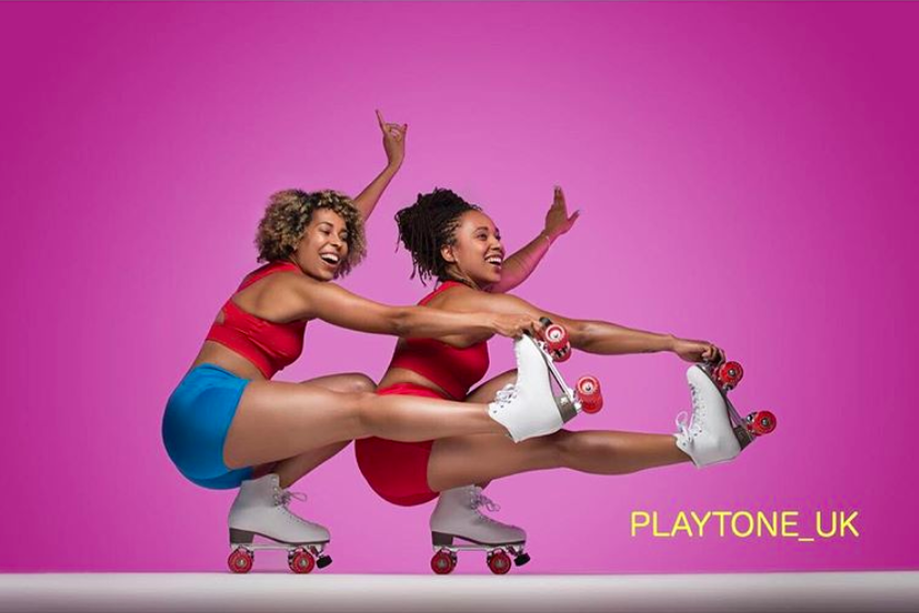Beginner's Guide to Roller Skating, with PlayTone