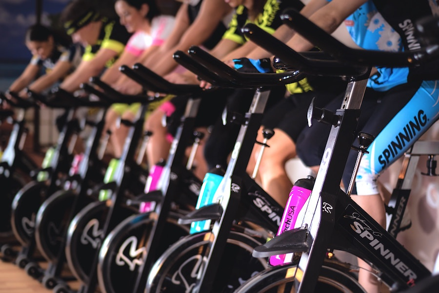 what to expect at your first spin class