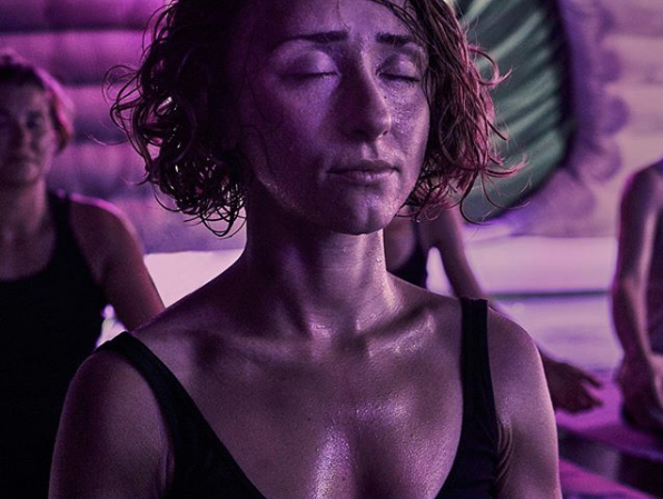 What's the difference between Hotpod Yoga and Bikram Yoga?