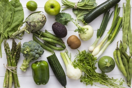 Raw Vs Cooked: the case for eating raw vegetables