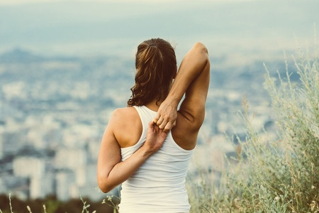 4 Ways To Get Back Into Exercise After The Summer