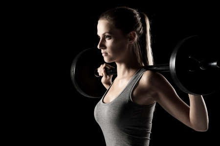 4 Weight Training Myths For Women