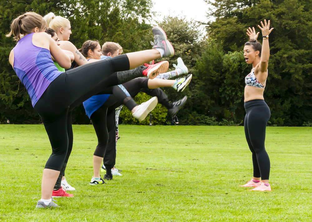 How to become a rockstar of the fitness industry