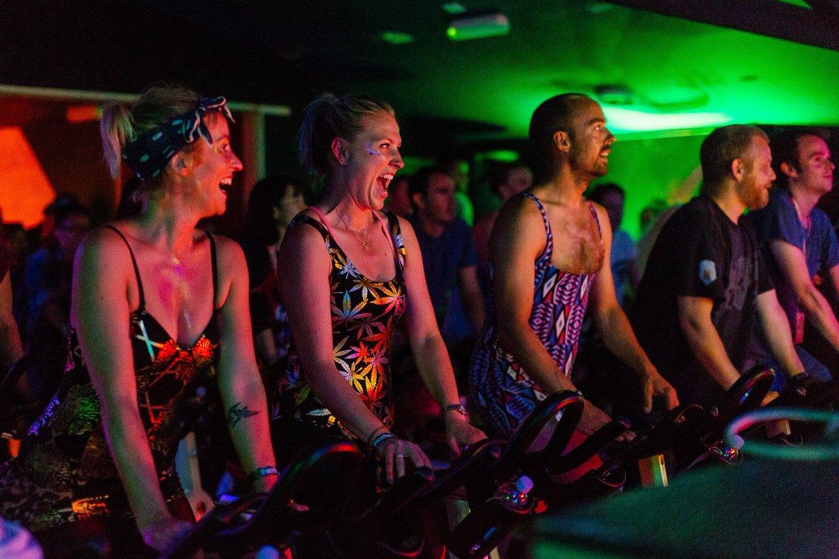Top UK Fitness and Wellness Festivals