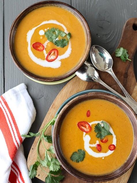 Thai-Pumpkin-Soup-FoodieCrush.com-11