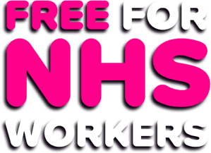Free for NHS workers