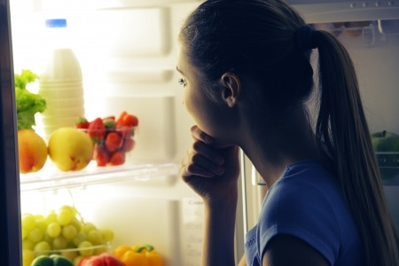 5 Habits healthy people do every day - meal planning