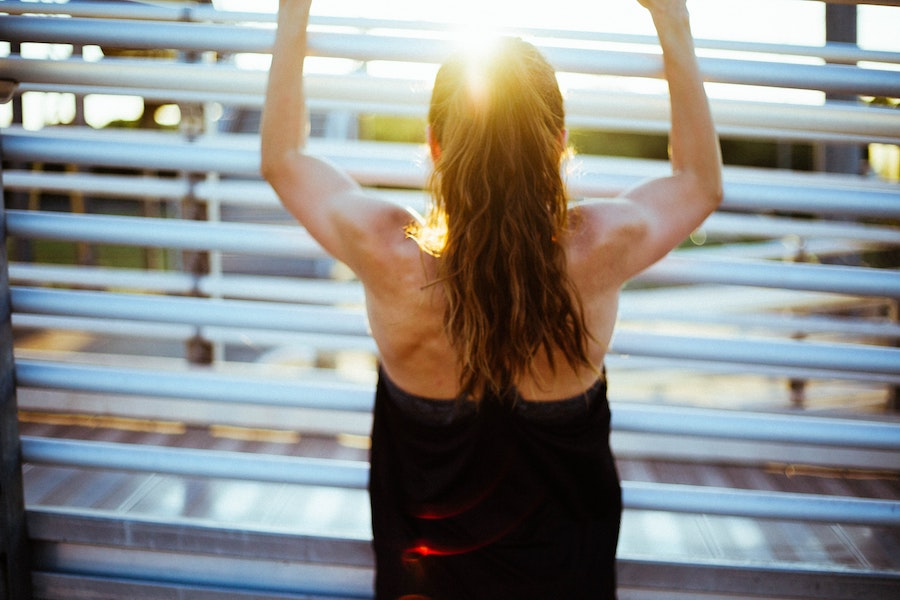 How to stay active at home during Coronavirus