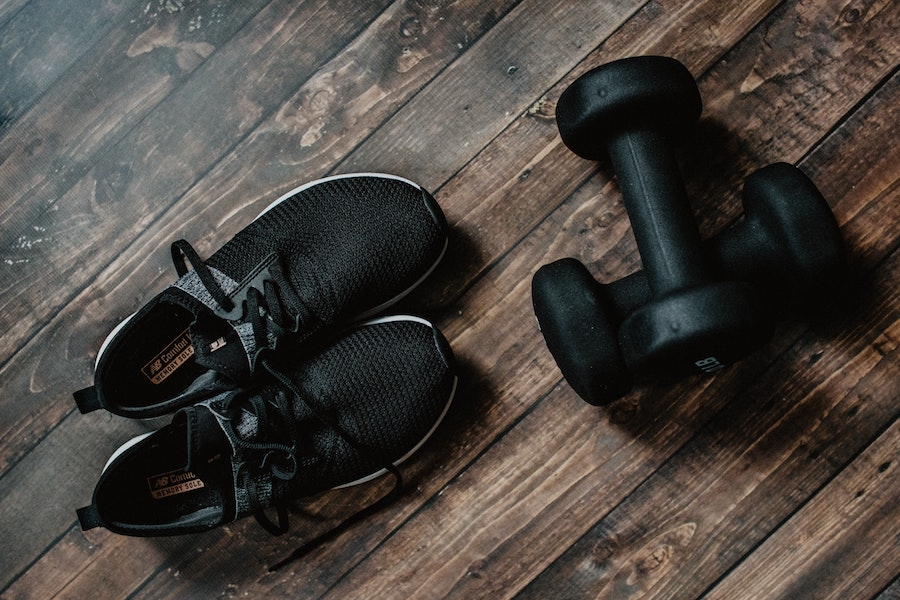 What fitness equipment do you need to turn your home into an ace workout space?