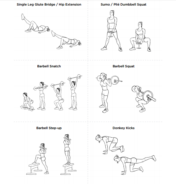 Glute_workout